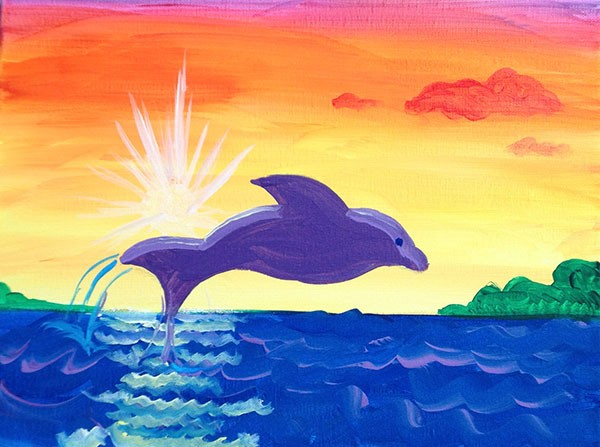 dolphin-sm